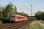 """LHB 141-1 - DB Regio """"628 502-7"""" 16.04.2007 - Meerbusch-OsterathPatrick Böttger"""