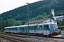 """LHB 142-1 - DB AG """"628 503-5"""" 26.07.1997 - Finnentrop, BahnhofIngmar Weidig"""
