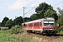 """LHB 142-1 - DB Regio """"628 503-5"""" 27.07.2007 - Meerbusch-Ossum-BösinghovenPatrick Böttger"""