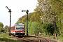 "LHB 142-1 - DB Regio ""628 503-5"" 27.04.2008 - Hamminkeln, BahnhofAndreas Kabelitz"