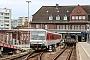 "LHB 142-1 - DB Fernverkehr ""628 503"" 16.05.2019 Westerland(Sylt),Bahnhof [D] Peter Wegner"