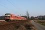 """LHB 146-1 - DB Regio """"628 507-6"""" 18.03.2006 - Meerbusch-Ossum-BösinghovenPatrick Böttger"""