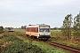 "LHB 146-2 - DB Fernverkehr ""928 507"" 19.10.2018 Harblek [D] Peter Wegner"