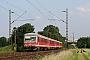 """LHB 148-2 - DB Regio """"928 509-9"""" 05.06.2007 - KaarstPatrick Böttger"""