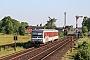 """LHB 151-1 - DB Fernverkehr """"628 512"""" 25.05.2018 - Langenhorn (Schlesw)Peter Wegner"""
