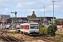 "LHB 151-1 - DB Fernverkehr ""628 512"" 28.08.2018 - Westerland (Sylt), BahnhofPeter Wegner"