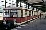 """LHB ? - DB AG """"476 379-3"""" 07.08.1994 Berlin,BahnhofZoo [D] Ernst Lauer"""