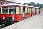 """LHB ? - DB AG """"476 070-8"""" 06.08.1994 Bernau,Bahnhof [D] Ernst Lauer"""