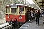 "LHBW ? - DB AG ""475 033-7"" 18.04.1994 Berlin-Frohnau,Bahnhof [D] Ernst Lauer"
