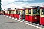"LHBW ? - DB AG ""475 084-0"" 13.04.1994 Potsdam,BahnhofPotsdamStadt [D] Ernst Lauer"