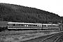 """LHW 025476 - DB """"VT 06 106a"""" 22.11.1964 Immendingen [D] Karl-Friedrich Seitz"""