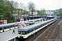 "LHW 111200/10 - S-Bahn Hamburg ""471 128-9"" 05.05.1997 Hamburg-Blankenese,Bahnhof [D] Stefan Motz"