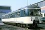 """LHW 111202/5 - DB """"471 422-6"""" 26.10.1985 Stuttgart-BadCannstatt,Ausbesserungswerk [D] Werner Peterlick"""