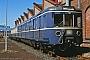"LHW 111208/14 - DB ""730 001-5"" 15.06.1986 Hamburg-Ohlsdorf,Bahnbetriebswerk [D] K.-D. Hensel (Archiv M. Werning)"