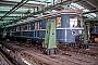 """LHW 111210/6 - DB """"730 402-5"""" 21.08.1982 Hamburg-Ohlsdorf,Bahnbetriebswerk [D] Ernst Lauer"""