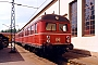 "LHW ? - DB ""432 502-3"" 27.07.1985 Nürnberg-Gostenhof,BahnbetriebswerkHbf [D] Malte Werning"