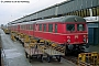 "LHW ? - DB ""432 501-5"" 05.08.1983 Nürnberg,Hauptbahnhof [D] Norbert Schmitz"