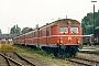 "LHW ? - DB ""432 201-2"" 13.08.1987 Bamberg,Bahnbetriebswerk [D] Malte Werning"