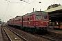 "LHW ? - DB ""432 201-2"" 21.03.1983 Erlangen,Bahnhof [D] Stefan Motz"
