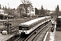 "LHW 6192/9 - DB ""471 116-4"" 24.03.1989 Hamburg-Blankenese,Bahnhof [D] Malte Werning"