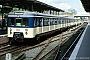 "LHW 6194/9 - S-Bahn Hamburg ""471 416-8"" 07.05.1997 Hamburg-Blankenese,Bahnhof [D] Stefan Motz"