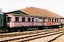 "Lindner 65524 - DEW ""43"" 01.05.1986 Rinteln,Bahnhof [D] Dietmar Stresow"