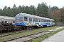 """MaK 509 - Westloc """"VT 21"""" 18.11.2014 - Neustrelitz, NETINERA WerkeKarl Arne Richter"""