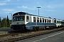 "MaK 528 - DB Regio ""627 105-0"" 26.07.2003 - Kempten, HauptbahnhofDietrich Bothe"