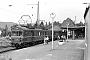 "MAN 123892 - DB ""ET 85 11"" 09.08.1967 Titisee,Bahnhof [D] Helmut Beyer"