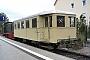 """MAN 126888 - DFS """"VB 3"""" 23.10.2006 Ebermannstadt,Bahnhof [D] Bernd Kittler"""