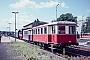 "MAN 126888 - DFS ""VB 3"" 14.08.1994 BadNeustadt(Saale),Bahnhof [D] Bernd Kittler"