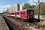 """MAN 127289 - SVG """"425 120-3"""" 30.08.2009 Heidelberg,Hauptbahnhof [D] Ernst Lauer"""