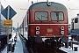"MAN 127289 - DB ""425 420-7"" 03.01.1985 Tübingen,Bahnbetriebswerk [D] Malte Werning"