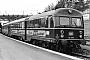 "MAN 127291 - DB ""425 406-6"" 13.04.1977 Geislingen(Steige),Bahnhof [D] Klaus Görs"