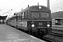 """MAN 127294 - DB """"425 108-8"""" 06.04.1979 Plochingen,Bahnhof [D] Michael Hafenrichter"""