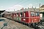 """MAN 127294 - DB """"425 408-2"""" __.__.1981 Plochingen,Bahnhof [D] Ernst Lauer"""