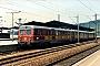 """MAN 127299 - DB """"425 110-4"""" 17.07.1985 Plochingen,Bahnhof [D] Malte Werning"""