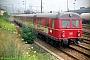 "MAN 127300 - DB ""425 123-7"" 09.08.1982 Plochingen,Bahnhof [D] Norbert Schmitz"