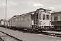 "MAN 127371 - DB ""712 001-7"" 11.07.1988 Karlsruhe,Bahnbetriebswerk [D] Malte Werning"