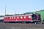 """MAN 127371 - DB """"712 001-7"""" 15.05.1976 Ottbergen,Bahnhof [D] Ulrich Budde"""