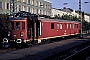 "MAN 127371 - DB ""712 001-7"" 04.06.1974 Hamburg-Altona,Bahnhof [D] Hinnerk Stradtmann"