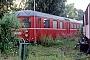 """MAN 127428 - DR """"285 001-4"""" 24.07.1991 Wurzen [D] Ernst Lauer"""