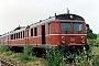 "MAN 127433 - DB ""455 108-1"" 11.07.1985 Heidelberg,Bahnbetriebswerk [D] Malte Werning"