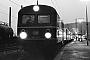 """MAN 127436 - DB """"425 401-7"""" 06.04.1979 Plochingen,Bahnhof [D] Michael Hafenrichter"""