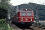 """MAN 128139 - DB """"455 101-6"""" 24.07.1981 Zwingenberg(Neckar) [D] Michael Hafenrichter"""