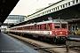 "MAN 128141 - DB ""455 103-2"" 23.07.1982 Heidelberg,Hauptbahnhof [D] Stefan Motz"