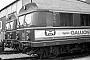"""MAN 128141 - DB """"455 403-6"""" 06.04.1979 Tübingen,Bahnbetriebswerk [D] Michael Hafenrichter"""