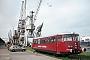 """MAN 142781 - Freunde der hist. Hafenbahn """"VT 4.42"""" 02.06.2013 - Hamburg, HafenmuseumChristoph Beyer"""