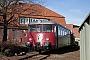 """MAN 142781 - Freunde der hist. Hafenbahn """"VT 4.42"""" 08.02.2015 - Hamburg-Veddel, HafenmuseumMalte Werning"""