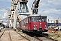 """MAN 142781 - Freunde der hist. Hafenbahn """"VT 4.42"""" 14.08.2019 - Hamburg-Kleiner Grasbrook, HafenmuseumGunnar Meisner"""